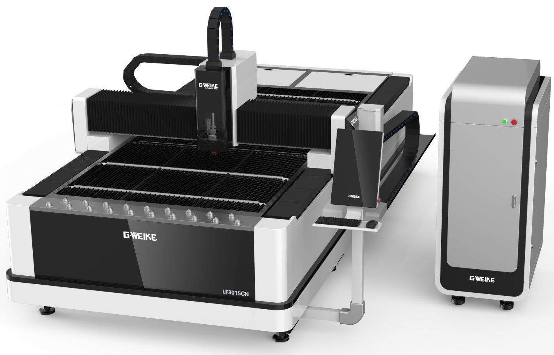 CNC laser 3015CN