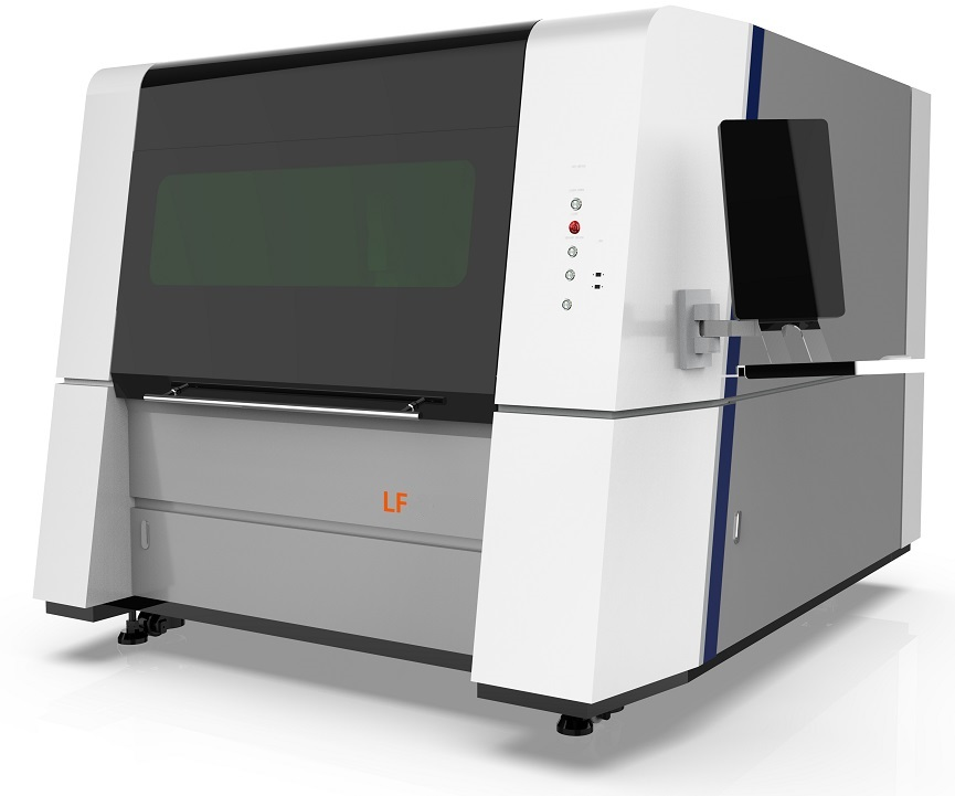 CNC laser LF1390