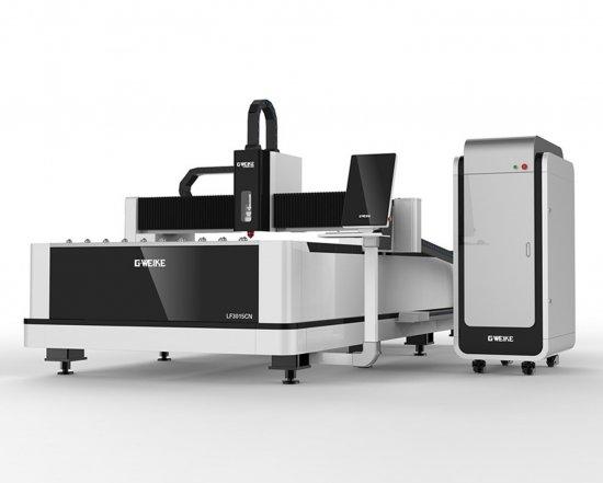 Kompaktné CNC rezací laser