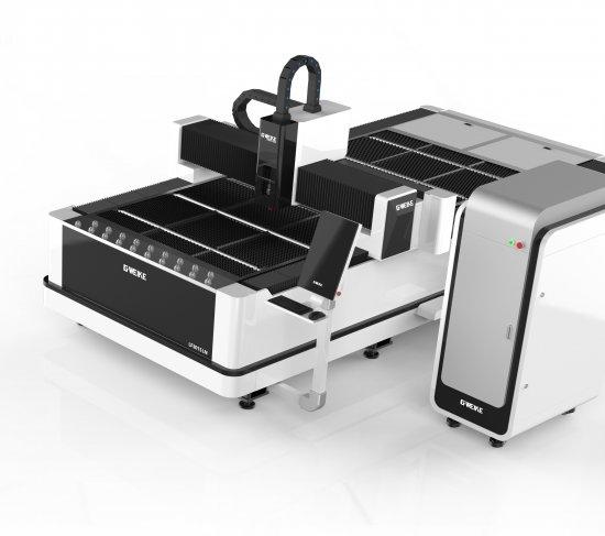 Laserový řezací stroj CN3