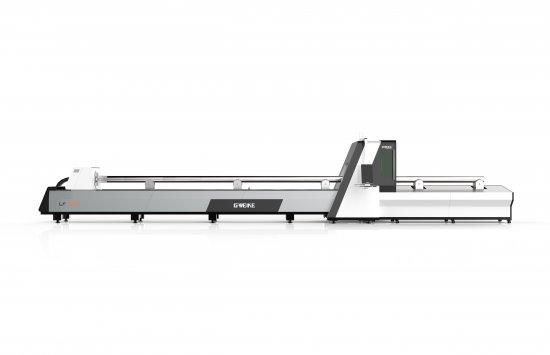 CNC laserový řezací stroj MS