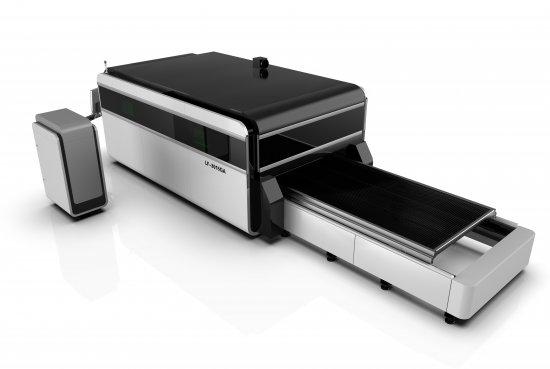 Laserový řezací stroj GA3