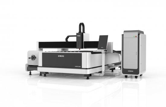 CNC               laserová řezačka GWEIKE