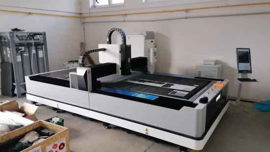 GWEIKE               laser burning machine