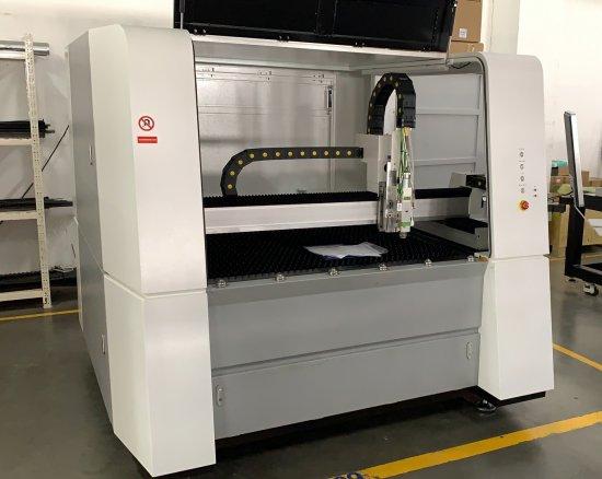 CNC laser LF