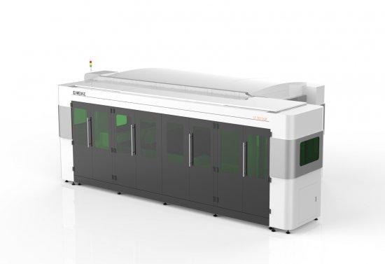 GWEIKE fiber-laser