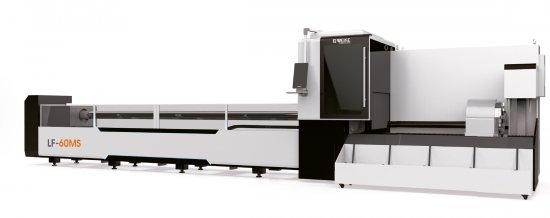 CNC laser GWEIKE verze 60MS