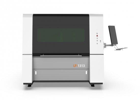 Precision fiber laser