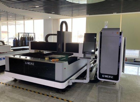 CNC laser CN 1