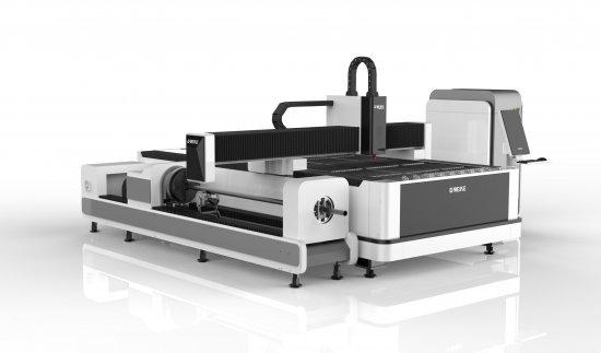 CNC laser verze CNR