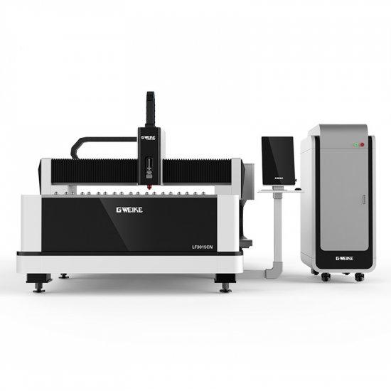 Laserový               rezací stroj CN2
