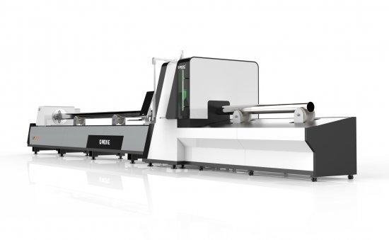 Laserový stroj na trubky a jekly