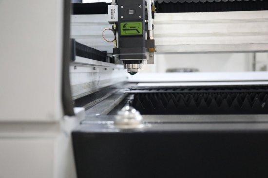 GWEIKE laser cutting machine