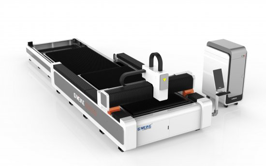 CNC laserový pálicí stroj