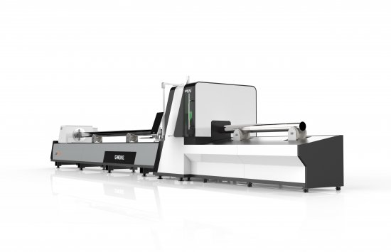 Laserový řezací stroj MS3