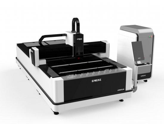 Kompaktní vláknový laser Fiber