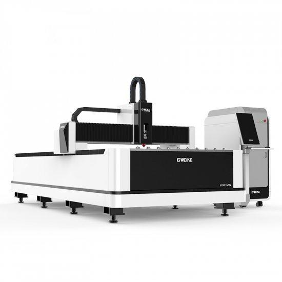 CNC Laserový řezací stroj