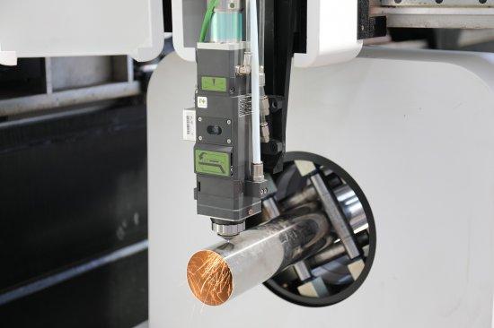 GWEIKE CNC fiber-laser