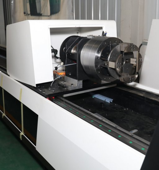 Sklíčidlo CNC laseru GWEIKE